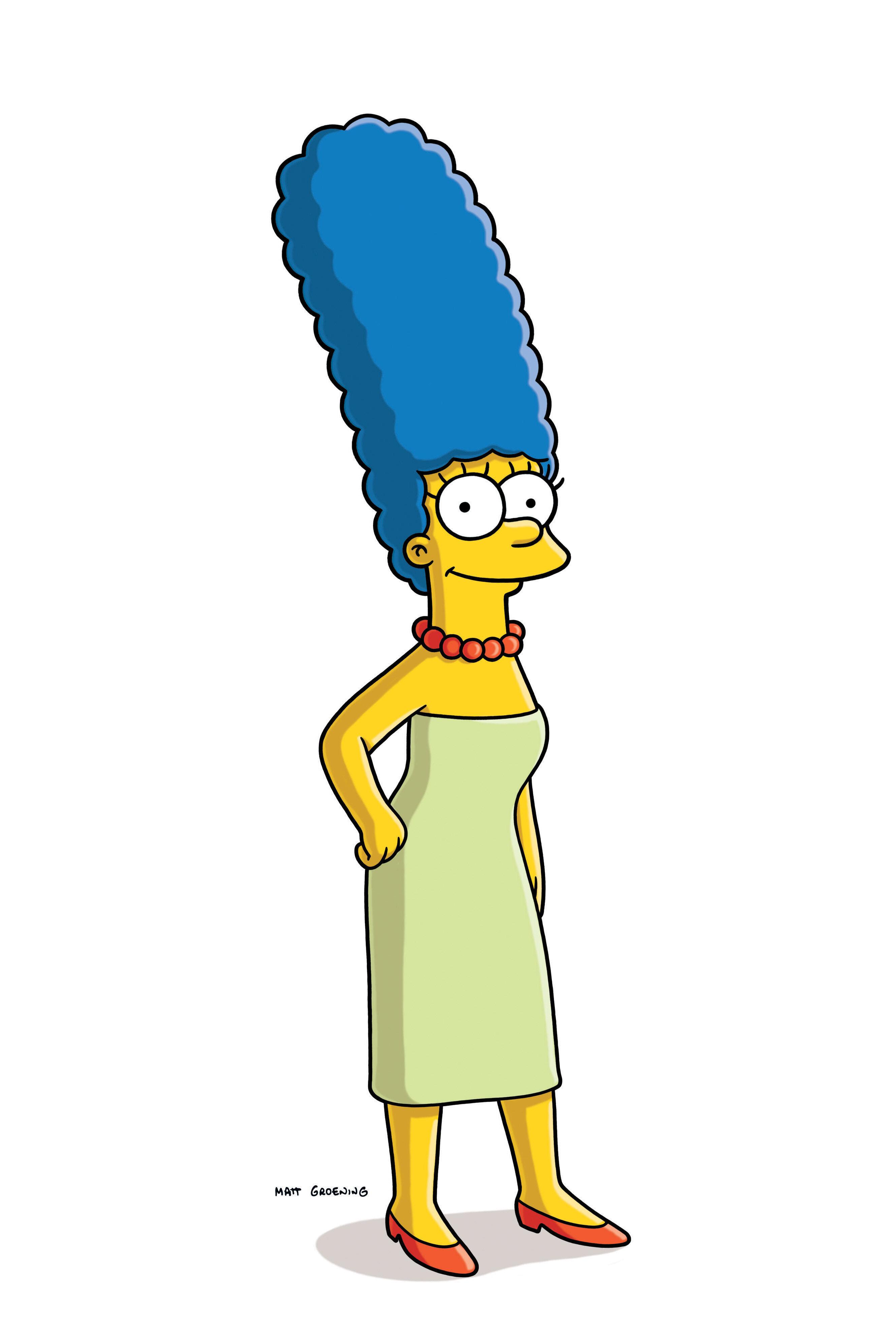 Les Simpson - Saison 21