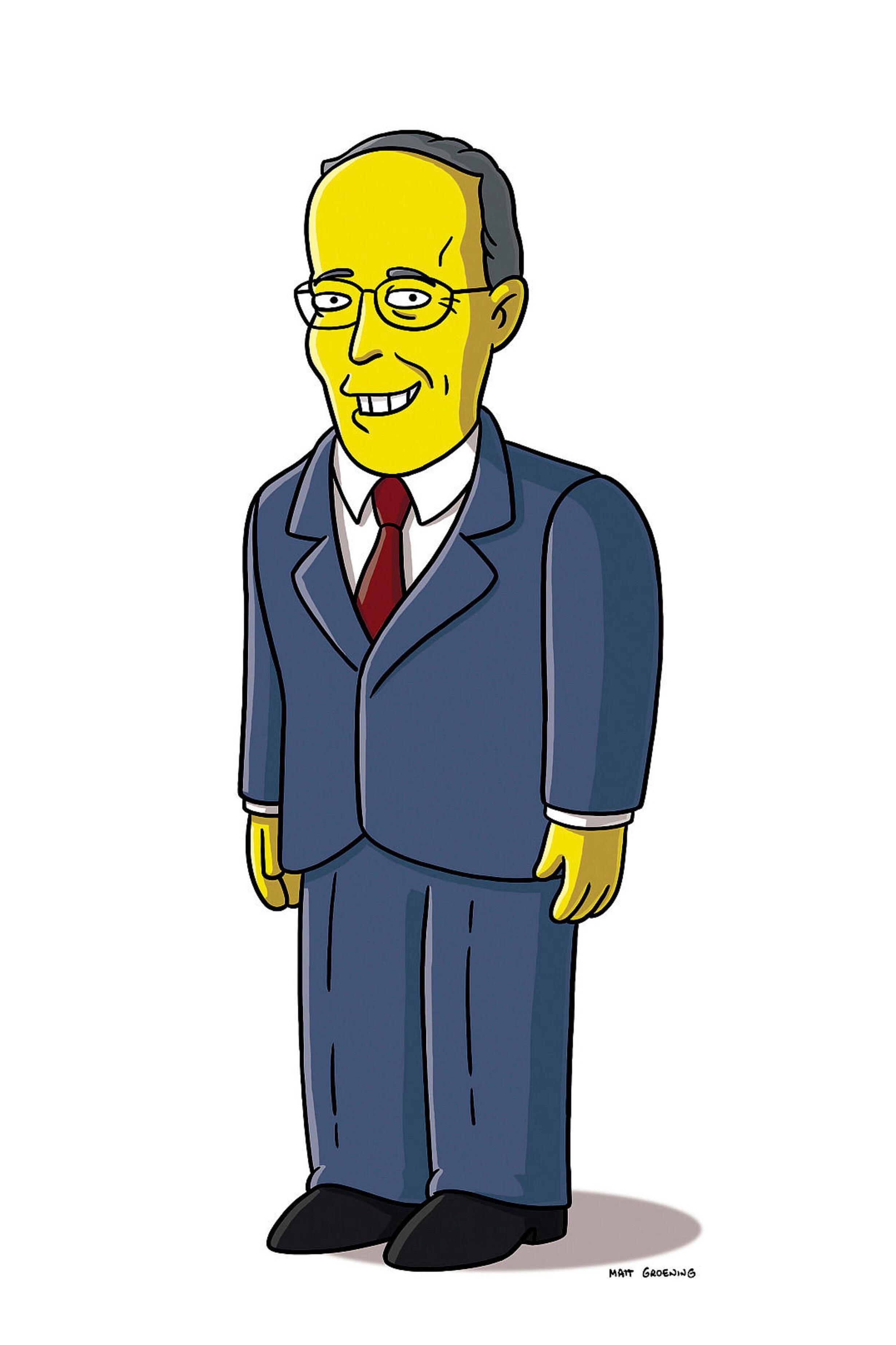 Les Simpson - Saison 18