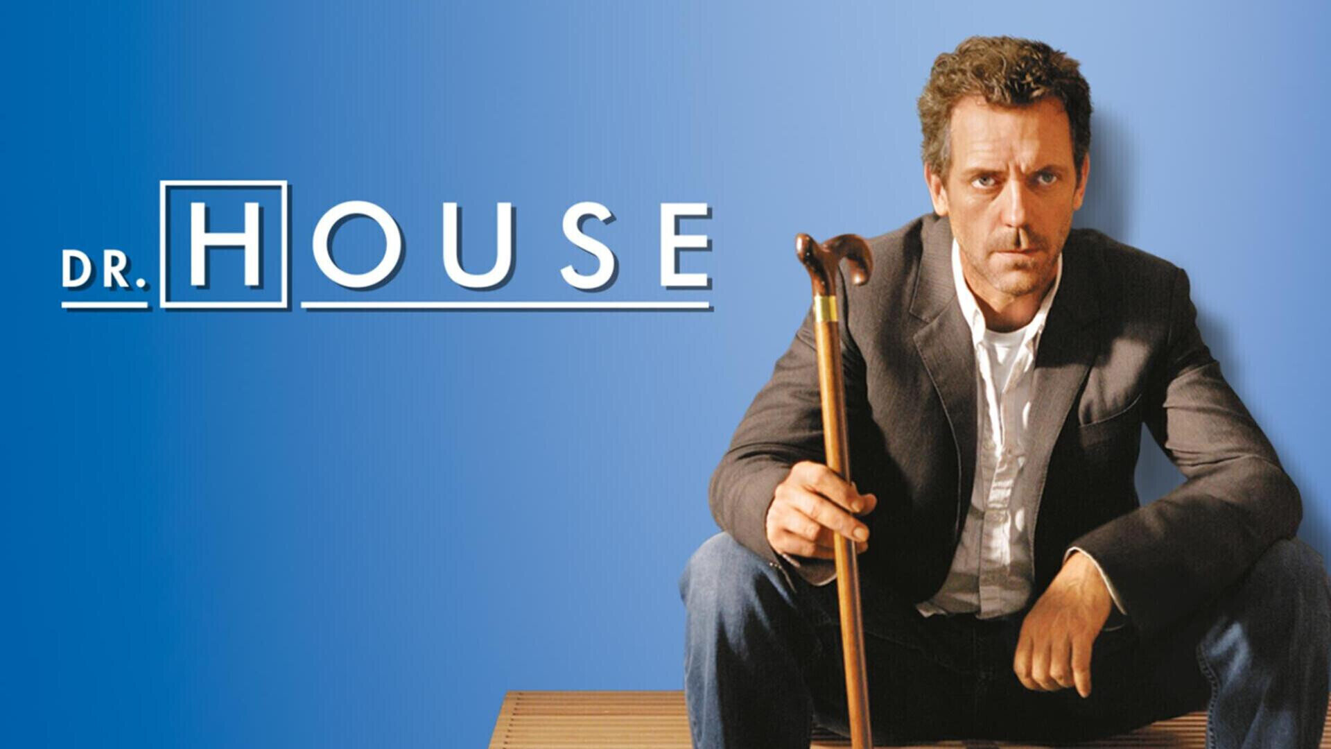 Dr House - Un témoin encombrant